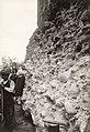Vilnia, Horny zamak. Вільня, Горны замак (J. Bułhak, 1914) (2).jpg