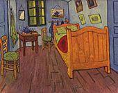 Vincent van gogh wikip dia - La chambre jaune van gogh ...