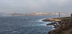 Vista de La Coruña, España, 2015-09-25, DD 102.JPG