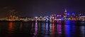 Vista del Puerto de Victoria desde Kowloon, Hong Kong, 2013-08-11, DD 11.JPG