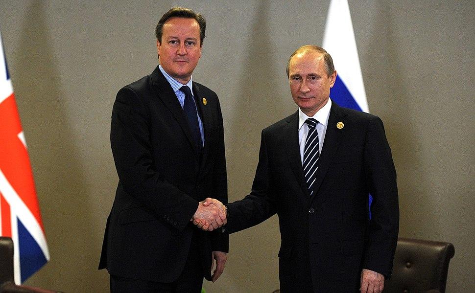 Vladimir Putin and David Cameron (2015-11-16) 01
