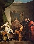 Vleughels, Nicolas - Apelles Painting Campaspe - 1716.jpg