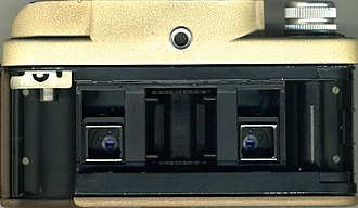"""View-Master Personal Stereo Camera - Selector on """"A"""""""