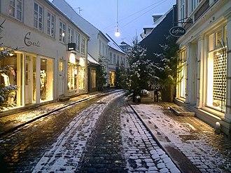 Volden, Aarhus - Volden