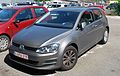 Volkswagen Golf 3-door 1KFA215.JPG
