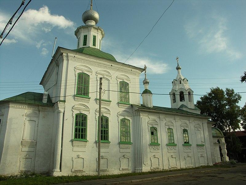 Файл:Vologda church 21 08 05 3.JPG