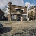 Voorgevel verenigingsgebouw C.J.M.V. - Pijnacker - 20390038 - RCE.jpg