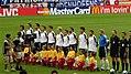 Vor dem Gruppenspiel Deutschland - Tschechien1.jpg