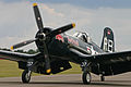 Vought F4U-4 Corsair RB-37 (OE-EAS) (7435761336).jpg