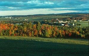 Propriétés et biens immobiliers à vendre à Saint-Camille, Québec