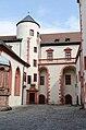 Würzburg, Festung Marienberg, Innerer Burghof-006.jpg