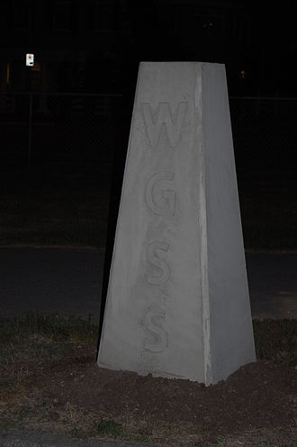 Walnut Grove Secondary School - The WGSS Cairn