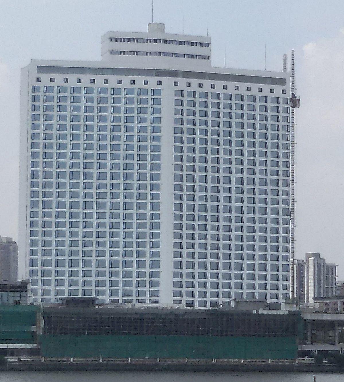 White Swan Hotel - Wikipedia