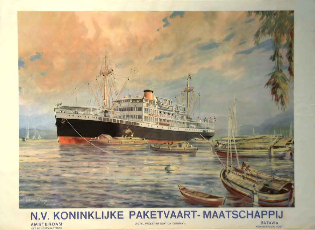 KPM-poster