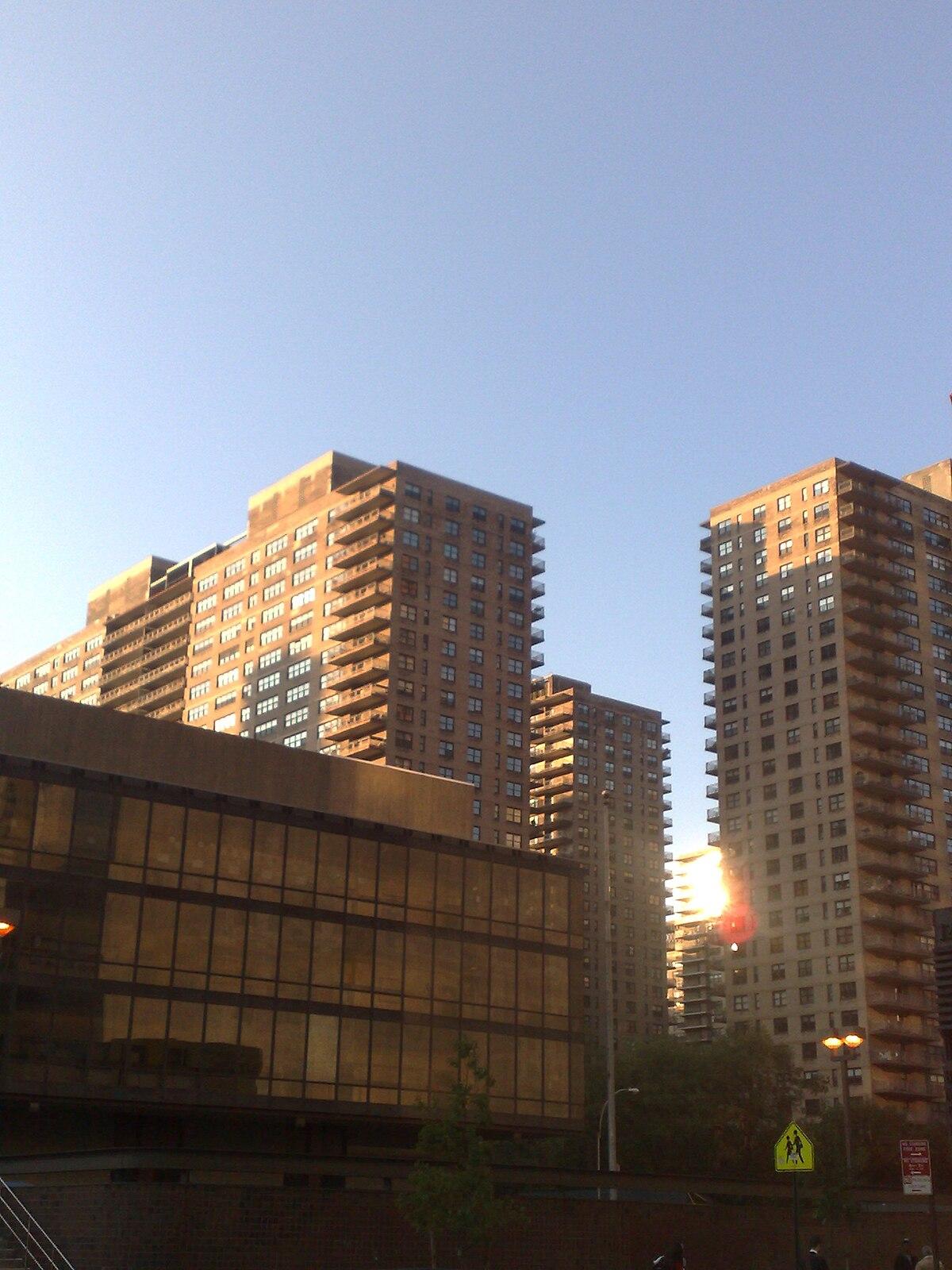 Lincoln Tower Apartments Dekalb Il