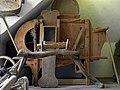 Waidhofen an der Ybbs - alte bäuerliche Gerätschaften in der volkskundlichen Sammlung in der Bäckerei Piaty.jpg
