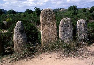 Torrean civilization - Image: Wal Pala 1