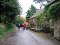 Walking the Cotswold Way National Trail - geograph.org.uk - 334693.jpg