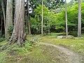 Walkway - Ishiyamadera - Otsu, Shiga - DSC07439.JPG
