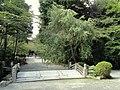 Walkway - Mii-dera - Otsu, Shiga - DSC07164.JPG