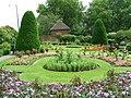 Walled Garden, Gladstone Park - geograph.org.uk - 1275285.jpg