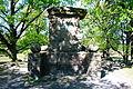 Walsrode - Tietlinger Wacholderhain - Löns-Denkmal 03 ies.jpg
