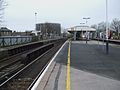 Wandsworth Town stn slow westbound look west.JPG