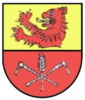 Berndroth - Image: Wappen Berndroth
