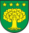 Coat of arms of Bözberg