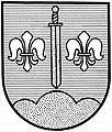 Wappen Gemeinde Stemwede (sw).jpg