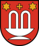 Coat of arms of Fieberbrunn