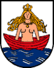 Coat of arms of Lambach