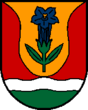 Coat of arms of Steinbach am Ziehberg