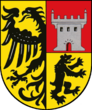 Coat of arms of Burgbernheim