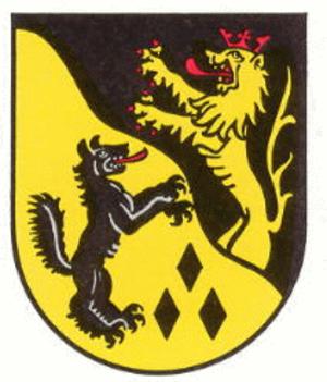 Frankelbach - Image: Wappen von Frankelbach