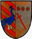 Coat of arms of Hanroth