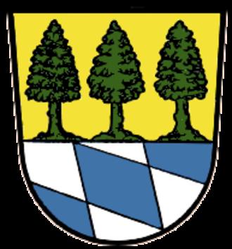 Painten - Image: Wappen von Painten