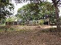 War affected buildings at SLARI's rice research station in Rokupr, Sierra Leone - panoramio.jpg