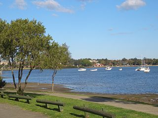 Wareemba, New South Wales Suburb of Sydney, New South Wales, Australia
