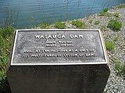 Watauga Lake Wikipedia
