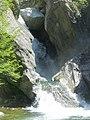 "Waterfall Suchurum, Karlovo, Bulgaria, Водопад ""Сучурум"", гр. Карлово, България 2012 3.JPG"