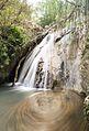 Waterfall of oued el bared.jpg