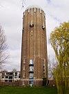 watertoren zutphen