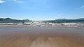 Waterville Beach & Ballinskelligs Bay, Ring of Kerry (506535) (27383117133).jpg