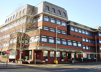 Consumer Credit Act 1974 - The County Court at Watford: the county court deals with the majority of judicial actions brought under the Act.