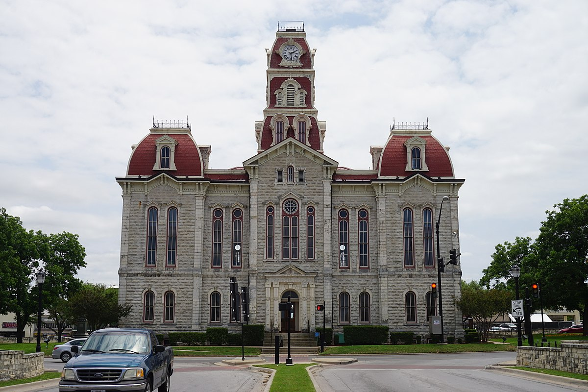 Weatherford Texas Wikipedia