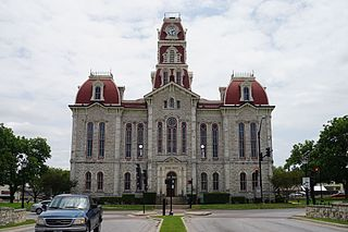 Weatherford, Texas City in Texas, United States