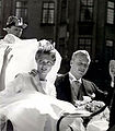 Wedding of Princess Birgitta and Johan Georg von Hohenzollern 1961 004.jpg