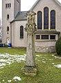 Wegkreuz Kirche Garnich 01.jpg
