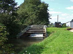 Weir, Partney - geograph.org.uk - 551575.jpg